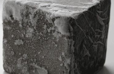 Морозостойкость бетона
